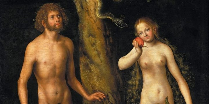 The controversial history of sex and the Church. How it all began and how we got here